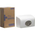 6992 AQUARIUS* за тоалетна хартия дозатор двоен
