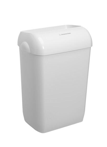 6993 AQUARIUS Пластмасов кош за отпадъци 43л