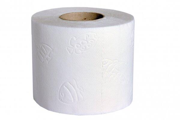 1220 Тоалетна хартия 100 гр.