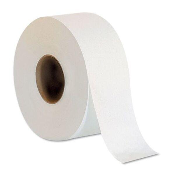 95-2400 Тоалетна хартия избелена 400 гр.