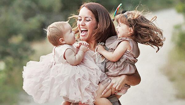 Бебета и Деца
