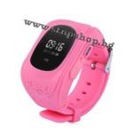 03.Детски смарт часовник,GPS проследяване за вашето дете.Smartwatch Q50.