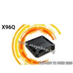 Смарт TV BOX устройство което прави телевизора смарт. x96Q с 4гб. Ram и 32гб Rom. 4k ultra HD и 3D
