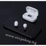 Безжични слушалки Bluetuth wireless  Y2S тип тапи в  пет цвята