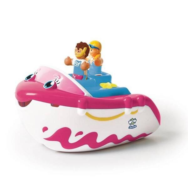 Играчка за къпане – Моторницата Сузи