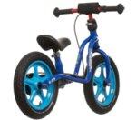 Колело за баланс за деца над 3 години PUKY LR 1L - тъмно синьо