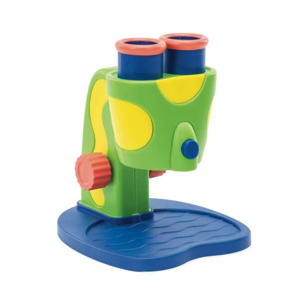 Моят първи микроскоп - Geosafari, син