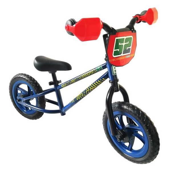Баланс колело с регулируеми кормило и седалка FUNBEE