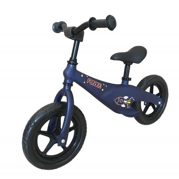 Балансиращо колело FUNBEE Малкия астронавт, синьо