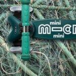 Тротинетка Micro Mini Deluxe ECO