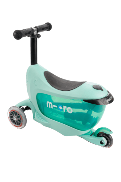 Micro Mini 2go deluxe plus