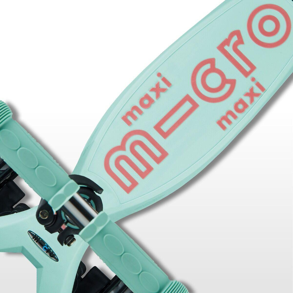 Тротинетка Micro Maxi Deluxe Mint