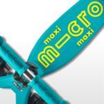Тротинетка Micro Maxi Deluxe Green