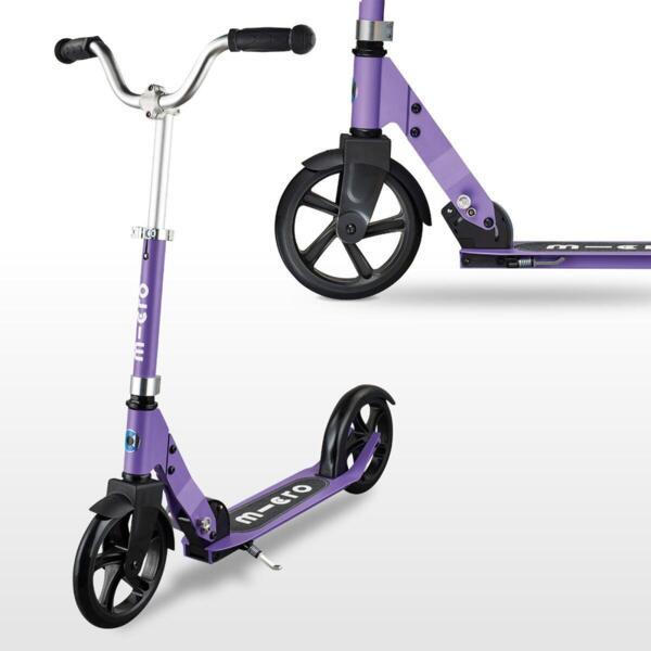 Тротинетка Micro Cruiser Purple