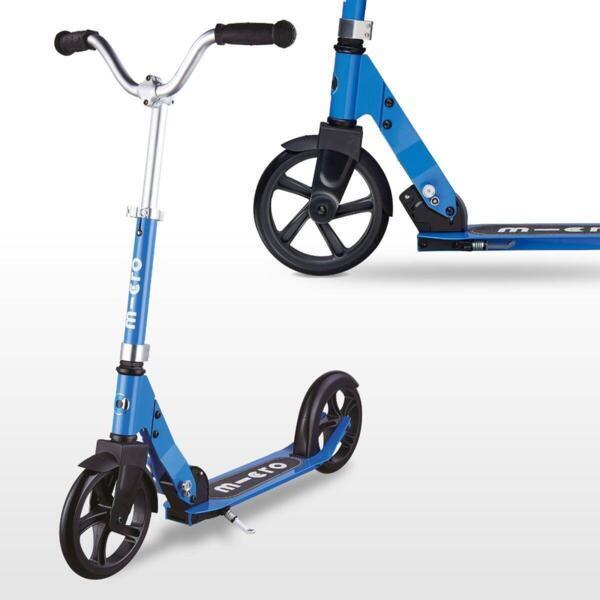 Тротинетка Micro Cruiser Blue