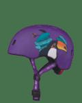 Каска за тротинетка Micro Toucan