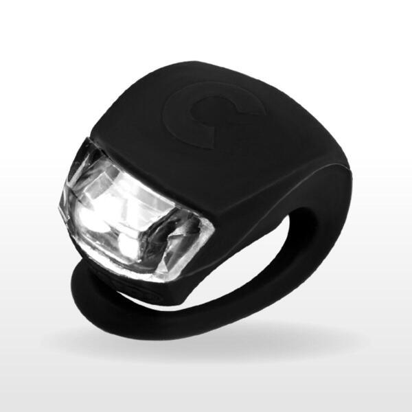 Светлина за тротинетка Deluxe Black