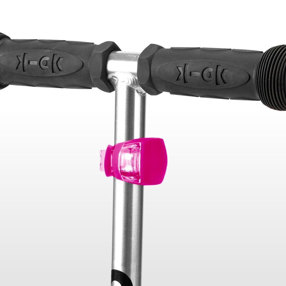 Светлина за тротинетка Deluxe Pink
