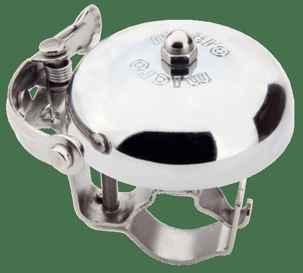 Звънец за тротинетка Micro Metal Silver