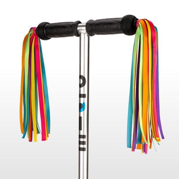 Ресни за тротинетка Micro Rainbow