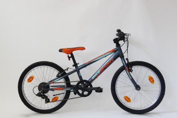 "Bikesport rocky 20"" dark blu matt"