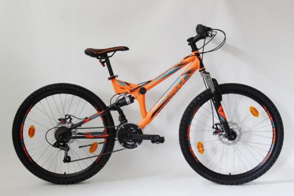 """Sprint element db 24""""x460  blo/n.orange"""