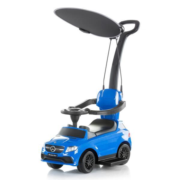 Кола с дръжка/сенникMERCEDES AMG GLЕ63си