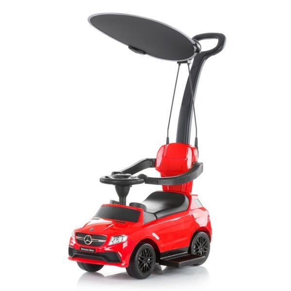 Кола с дръжка/сенникMERCEDES AMG GLЕ63че