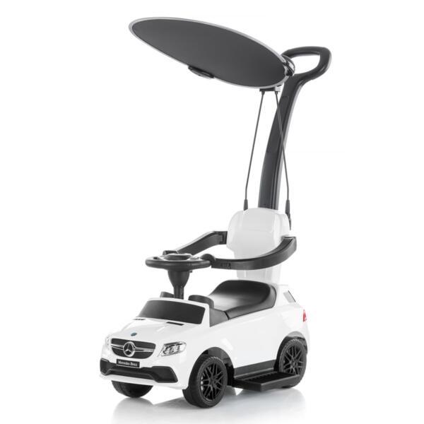 Кола с дръжка/сенникMERCEDES AMG GLЕ63бя