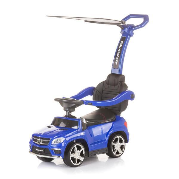 Кола с дръжка/сенник MERCEDES GL63 AMG с
