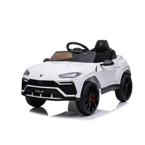 CHIPOLINO Ел. джип Lamborghini Urus бял