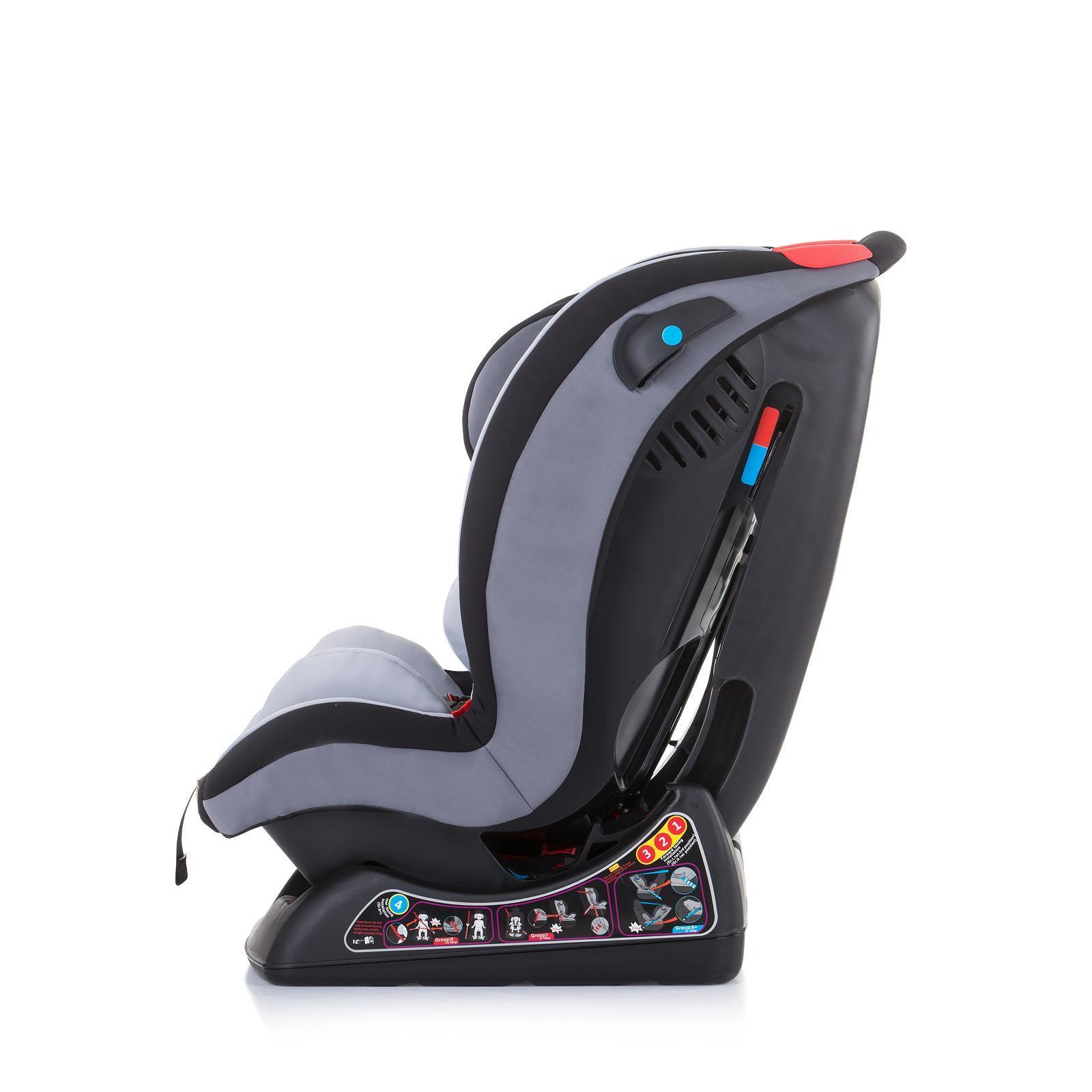 Chipolino Столче за кола 0-25 kg Тракс Релакс карб