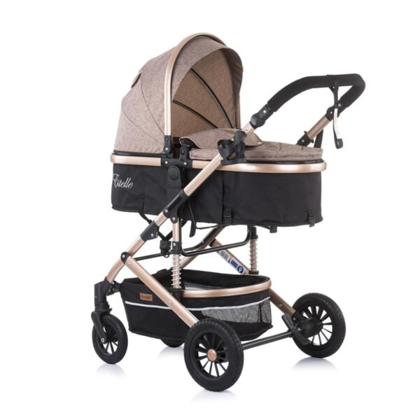 "Chipolino  Детска количка ""Естел"" лате"