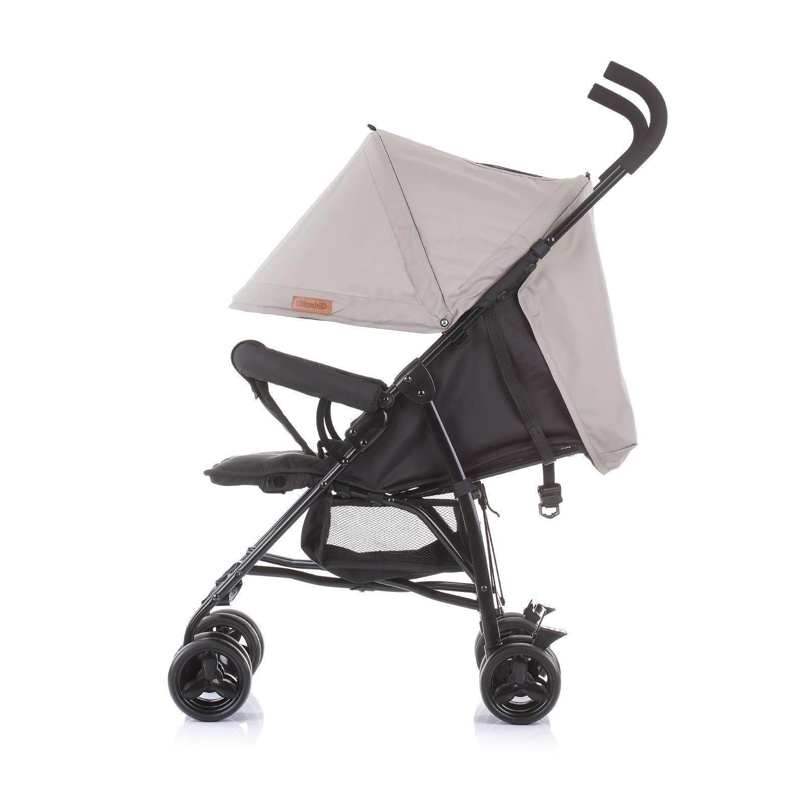 """Chipolino Детска количка 0+ """"Евърли"""" ванилия"""