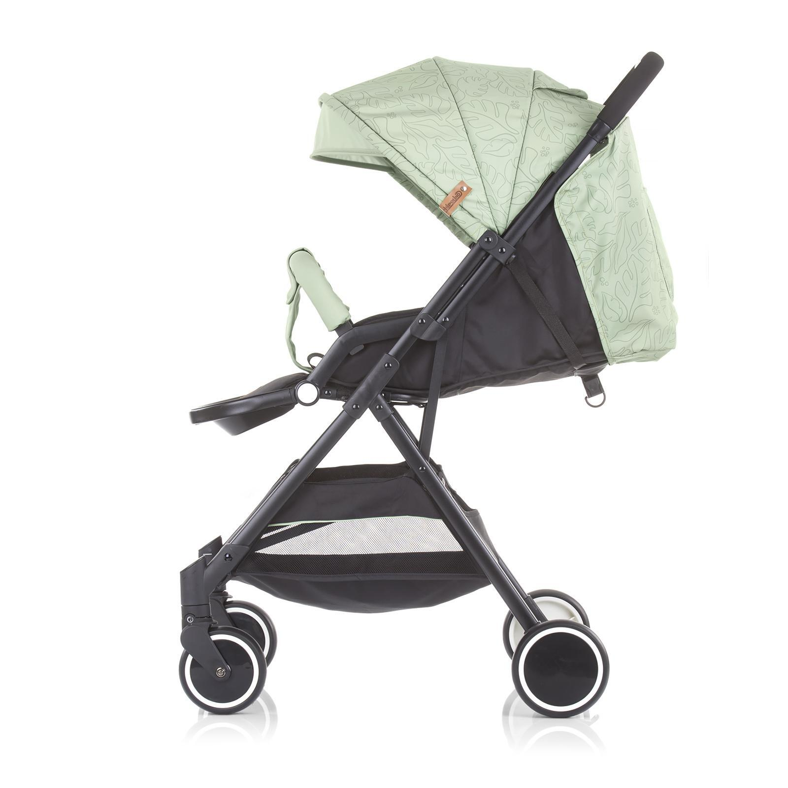 """Chipolino Детска количка 0+ """"Кларис"""" круша"""