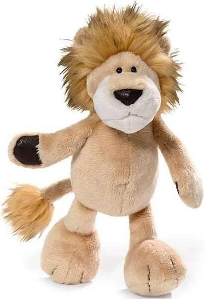 Детска плюшена играчка - Лъвчето Барду
