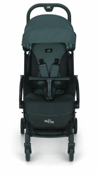 "Детска количка ""CAM Cubo Evo""125 сиво"