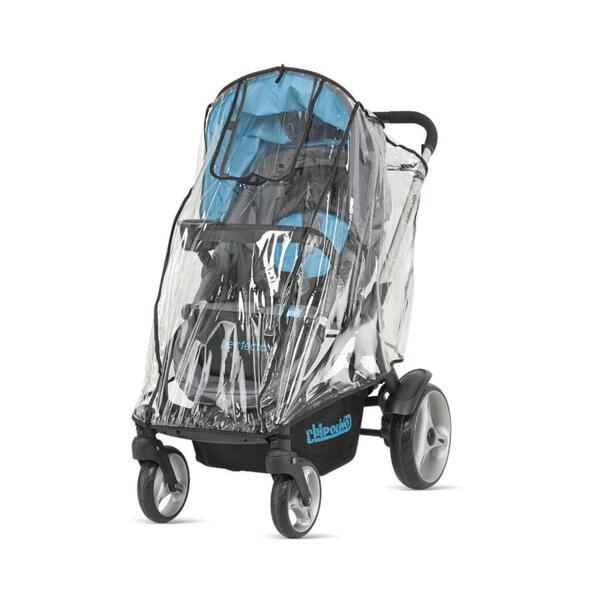 Chipolino Универсален дъждобран за комбинирана количка