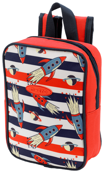 Micro чанта за обяд Rocket