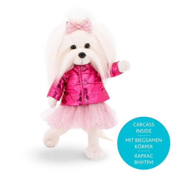 Orange Toys детска играчка Lucky Mimi розово яке 44см