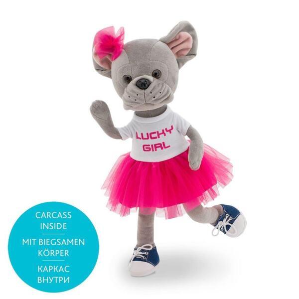 Orange Toys детска играчка Lucky Betsy  Модна звезда 40см
