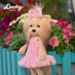 Orange Toys детска играчка Lucky Yoyo Розов микс 40см