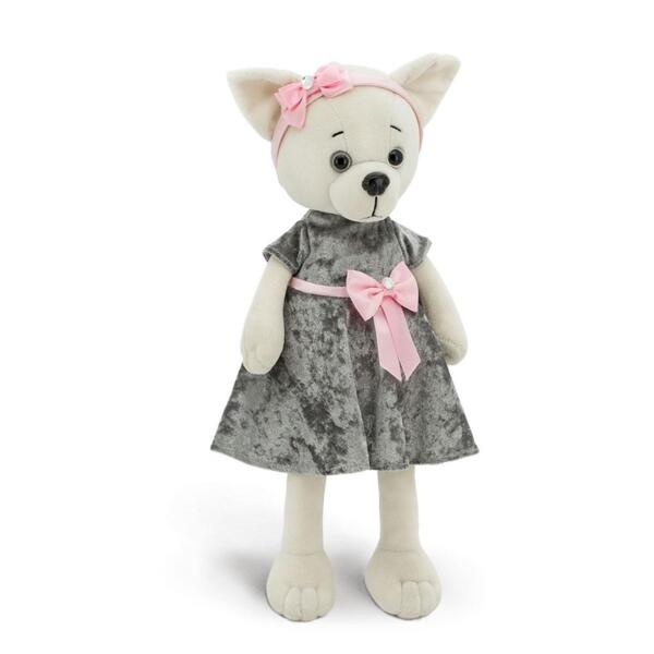 Orange Toys детска играчка Lucky Lili Благородно сиво 40см