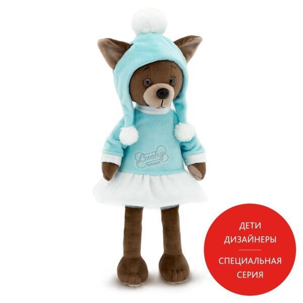 Orange Toys детска играчка Lucky Kiki Нежен изглед 40см