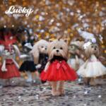 Orange Toys детска играчка Lucky Yoyo Фиеста 40см