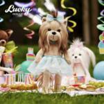 Orange Toys детска играчка Lucky Yoyo Лайка 44см
