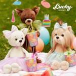 Orange Toys детска играчка Lucky Yoyo фитнес 40см