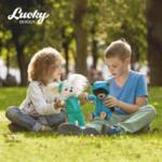 Orange Toys детска играчка Lucky Buzz Модерна Класика 40см