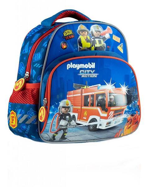 Playmobil Раница Пожарна