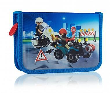 Playmobil Ученически несесер City Action